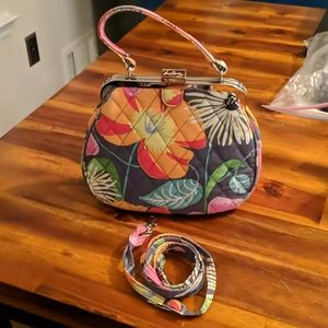 Never used Vera Bradley purse